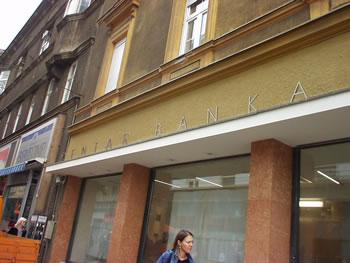 Centar Banka Jurišićeva