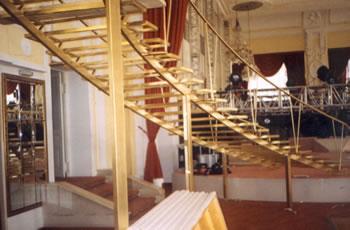 Kristalna dvorana hotela Kvarner-Dora